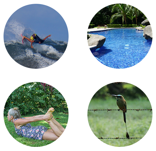 Featured Nosara Costa Rica Tours